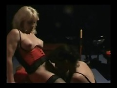 French MILF and a Shemale-Part 2