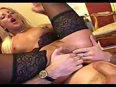 Tranny I Like To Fuck - Scene 01