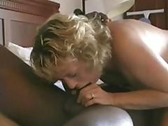 Ruthie Is A Mature Blonde Amateur That Loves Chocolate Cream