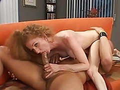 Sweet 69 for horny Milf