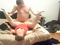 Late night sex with my ex Girlfriend