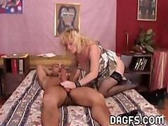 Italian Mature Fucked And Jizzed